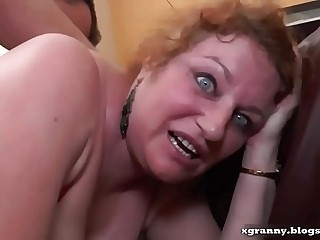 Mature all holes
