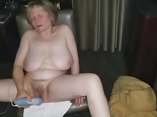 Do&ntilde_a Ester vida de Buitrago  78 a&ntilde_os masturbandose omagrany Colombia