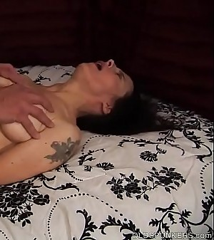 Trippy old spunker loves a hard fucking and a facial cumshot