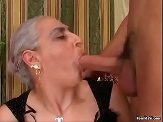 ABUELA Assfuck 1