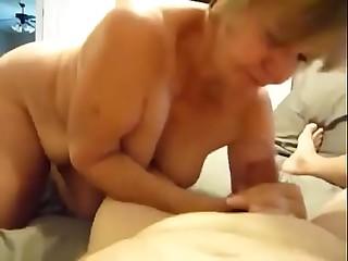 Do&ntilde_a amelia de Raid Omagrany segundo video