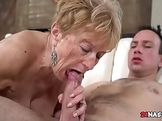 Grannys Enjoyment  Malya, Rob
