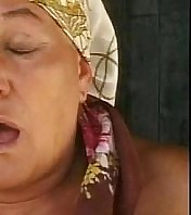 Old woman pounded in the farm of shame!