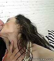 Horny old Mexican women