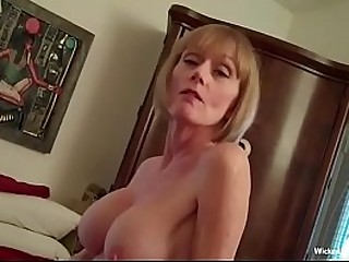 Group Sex For Horny Inexperienced Granny