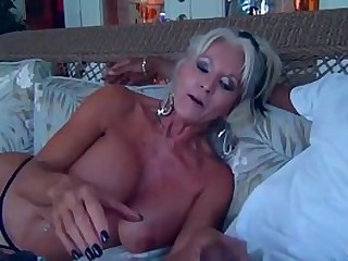 Gilf Craves Big young Cock