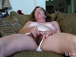 USAwives Sadism Granny Pusssy Fucked With Hookup Fucktoy