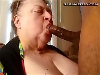 Fresh GAGMASTER X GRANNY MS BEA HAVIN