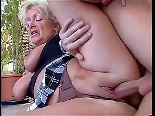 Milf & Granny market of hookup Vol. 19