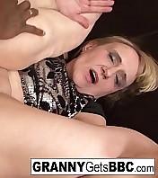 Older babes love BBC