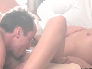 pleasing gangbang FMM in great positions