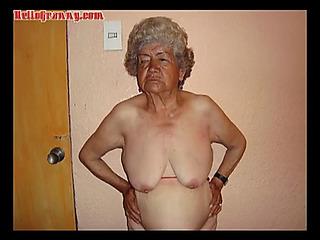 hellogranny nonprofessional lalin girl grandmas slideshow