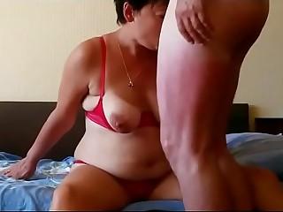 Do&ntilde_a Marlen 68 a&ntilde_os OmaGrany Colombia